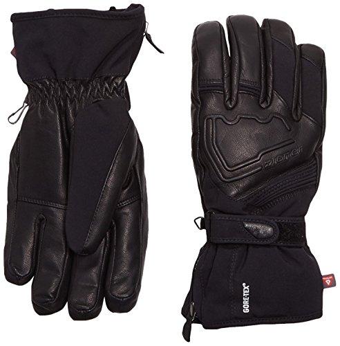 Ziener Herren Handschuhe Gigolosso GTX R Gore Warm PR Gloves Ski Alpine Herrenhandschuhe, Black, 11
