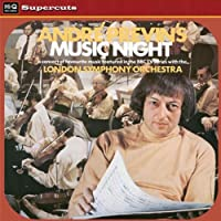 Andre Previn's Music Night [12 inch Analog]