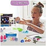 DIY Soap Making Kit for Kids – Make Your Own Soap – 100%