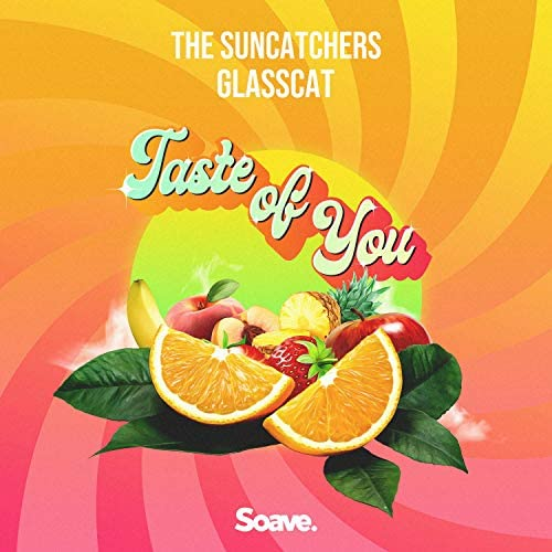 The Suncatchers & glasscat