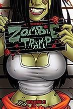 Zombie Tramp Volume 9: Skanks, Shanks and Shackles