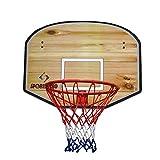 XZYB-lqj Songmin Canasta de Baloncesto Montado En La Pared Tablero De Baloncesto Interior Aro De Baloncesto Y Tablero Incluyendo Net 4 Colores Opcionales Sistema de Baloncesto (Color : A)