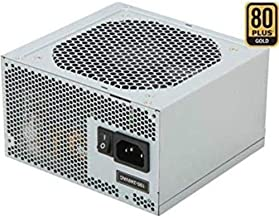 Seasonic SSP-650RT 650W 80 PLUS Gold ATX12V v2.3 Power Supply Bulk (SSP-650RT)