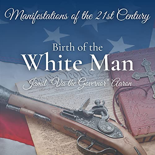 """Manifestations of the 21st Century Audiobook By Jamil """"VA the Governor"""" Aaron cover art"""