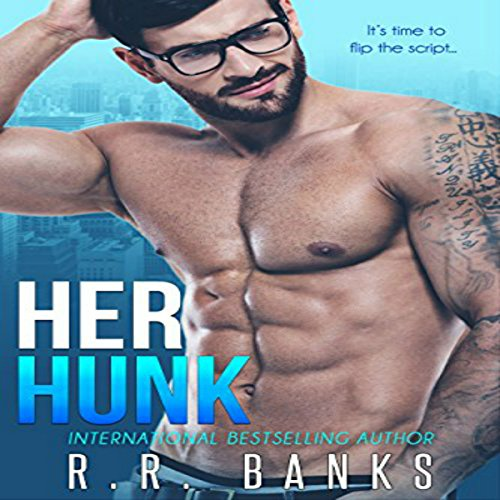 Her Hunk audiobook cover art
