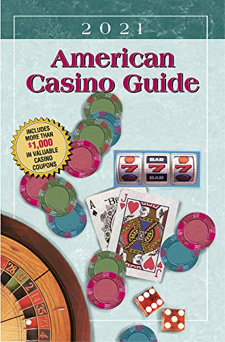 American Casino Guide 2021 Edition, Volume 29