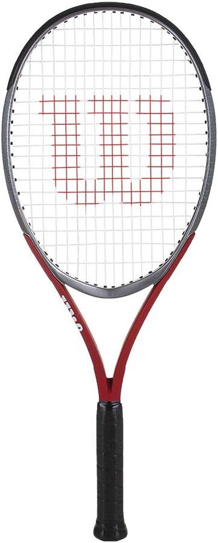 Wilson Triad XP5 Tennis Racquet  Unstrung