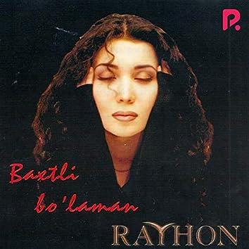 Baxtli Bo'laman