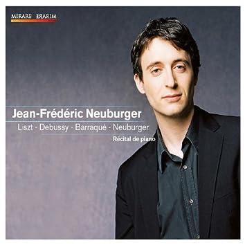 Récital de piano à Paris, Cité de la musique