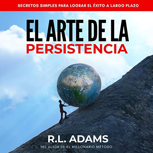 El Arte de la Persistencia [The Art of Persistance] cover art