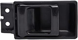 Parts N Go 1986-1992 D21 Hardbody Pickup Door Handle Front Inner Interior Driver or Passenger Side Left=Right Hand - 8067015G00, 80670-15G00
