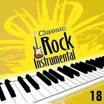 Classic Rock Instrumentals Vol. 18