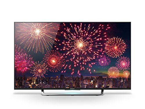 Sony KD-43X8307C 43 inch Smart 4K UltraHD TV (Android TV, 4K Processor X1, 4K X-Reality Pro) - Silver