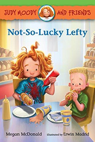 Not-So-Lucky Lefty