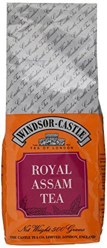 Windsor Castle Royal Assam Tea, 500 g