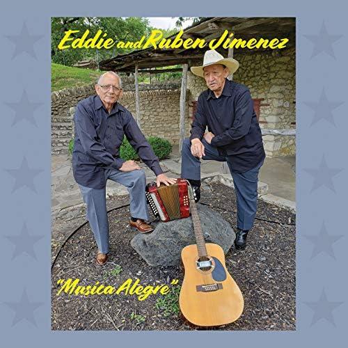 Eddie and Ruben Jimenez