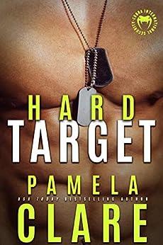 Hard Target (Cobra Elite Book 1) by [Pamela Clare]