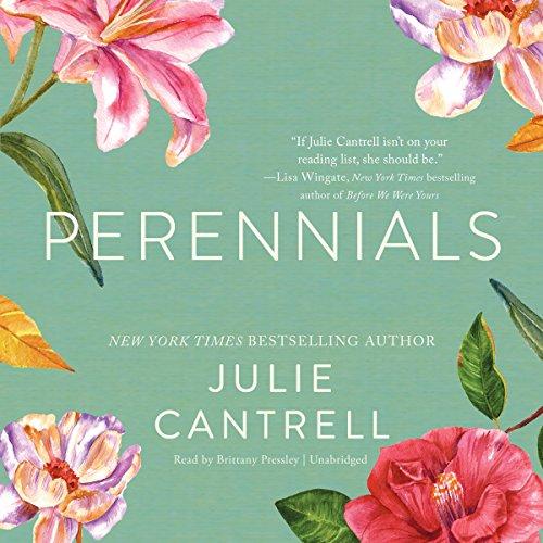 Perennials audiobook cover art