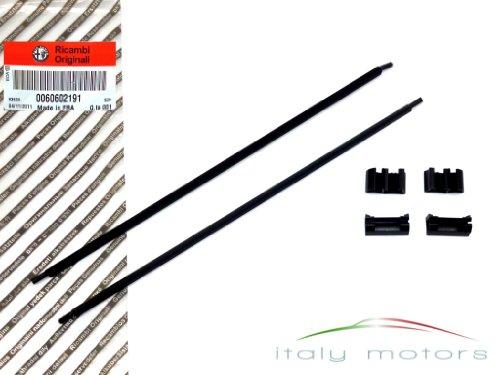 günstig Alfa Romeo Spider (916) Originaldüse zur Reinigung – 60602191 Vergleich im Deutschland
