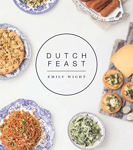 Compare Textbook Prices for Dutch Feast  ISBN 9781551526874 by Wight, Emily