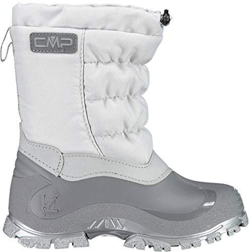 CMP Kids HANKI 2.0 Snow Boot, Ghiaccio, 35 EU