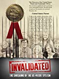 Invalidated