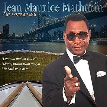 Jean Maurice Mathurin De System Band