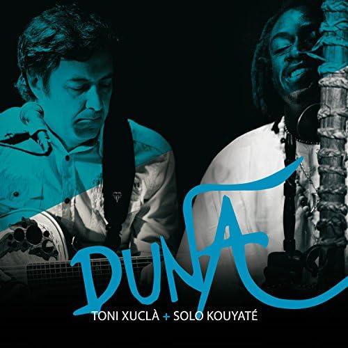 Toni Xuclà & Solo Kouyaté