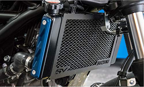 Radiator Guard for Suzuki SV650 '16-'20