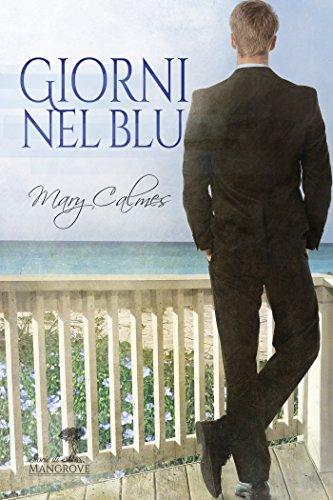 Giorni nel blu (Storie di Mangrove)