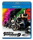 ワイルド・スピード/ジェットブレイク ブルーレイ+DVD[GNXF-2691][Blu-ray/ブルーレイ]