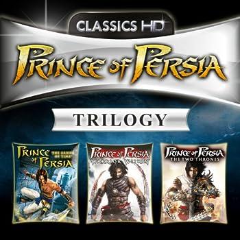 Prince of Persia Trilogy  Original Game Soundtracks