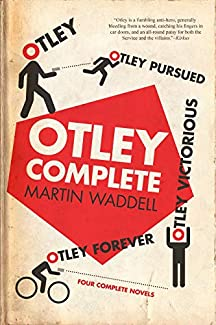 Martin Waddell - Otley Complete