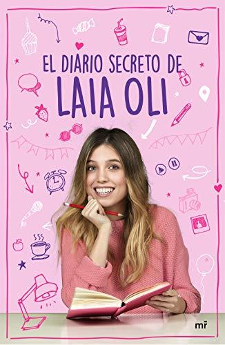 El diario secreto de Laia Oli (4You2)