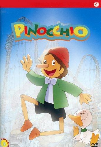 Pinocchio Vol.8 (New Edt.)