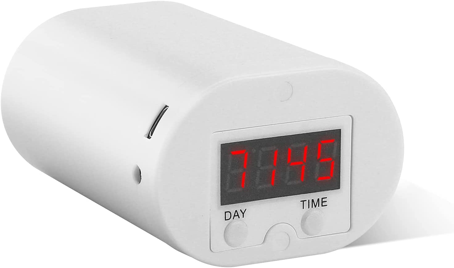 porfeet Automatic Watering specialty shop System for 9-Day Plants Indoor Bargain sale Timer