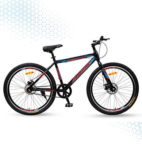 Geekay Hashtag Mountain Bicycle Non Gear 29T Inch Wheel Dual Disc...