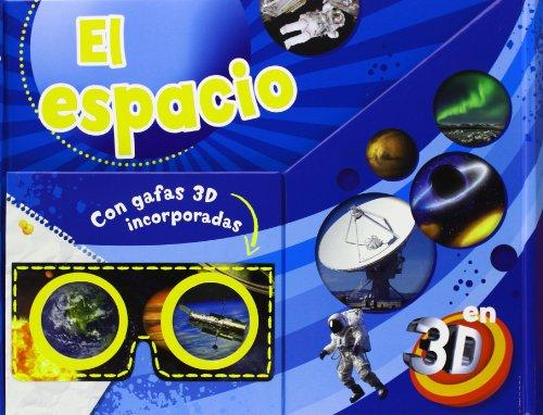 Kosmos: Zintegrowane z ksiazka okulary 3D
