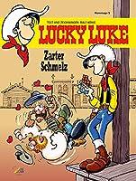 Zarter Schmelz: Eine Lucky-Luke-Hommage von Ralf Koenig