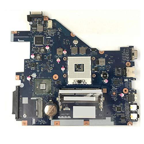 lilili Placa Madre Portátil LA-6582P Fit For Acer Aspire 5742G 5733 5742Z 5733Z 5742 5742 Placa Madre Portátil Mbrjy02002 PEW71 LA-6582P HM55 UMA DDR3 Placa Base