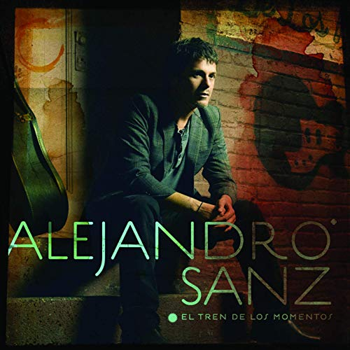 El Tren De Los Momentos (LP + CD) [Vinilo]