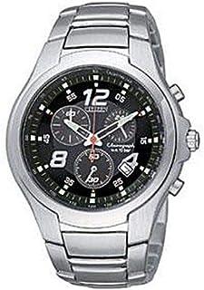 Citizen AN7010-51E Chronograph For Men (Analog, Casual Watch)
