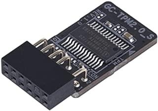 Gigabyte Motherboard Accessory GC-TPM2.0_S Bulk