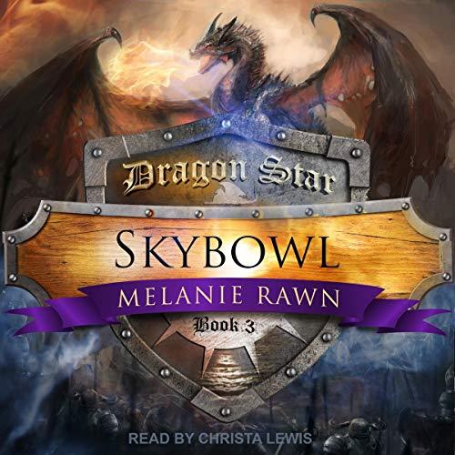 Skybowl Audiobook By Melanie Rawn cover art