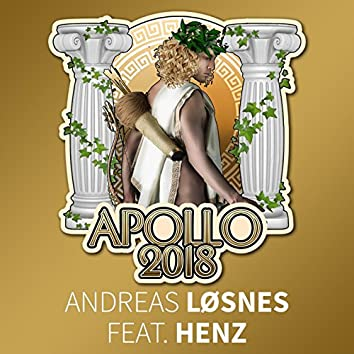 Apollo 2018 (feat. Henz & Falkenberg)