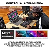 Immagine 1 akai professional mpc studio controller