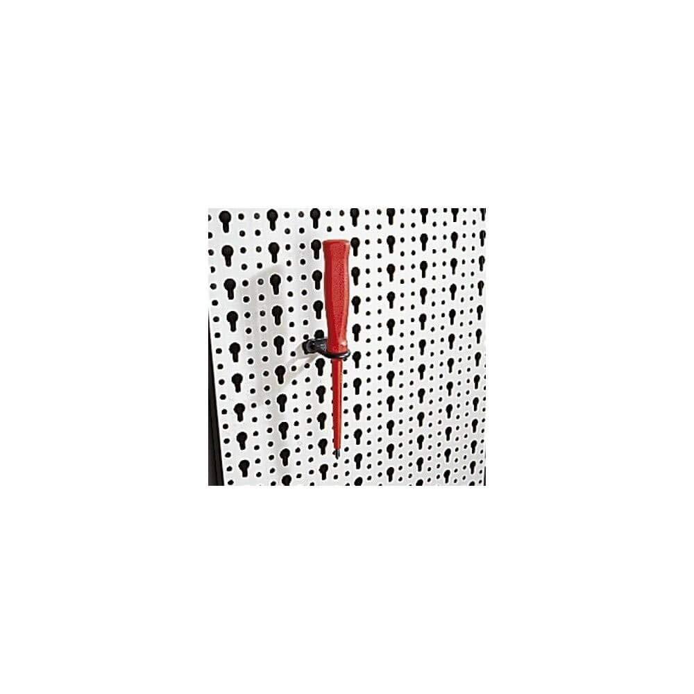 Panneaux Muraux De Rangement Pour Outils Crochets Amazon Fr Bricolage