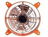 Extractor De Baño, Bathroom Extractor Ventilador, Aceento de la cocina Extractor de la cocina Ventilación industrial Cocina Aseo de escape de escape extractor Extracción de metal Ensayo Comercial Vent