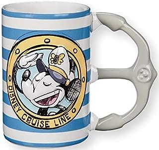 Disney Cruise Line Coffee Mug - Sea Ya Real Soon