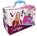 Splash Toys–30891–Nail Polish Studio–la Fabrique à Vernis